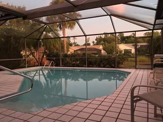 Brookshire Villa-Seasonal Monthly Rentals!