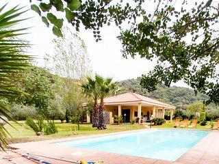 Villa Mirtus