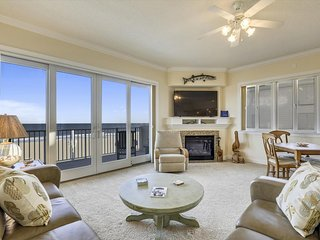 South Beach 304 - Boardwalk Condo with Pools, Gym & Great Views!