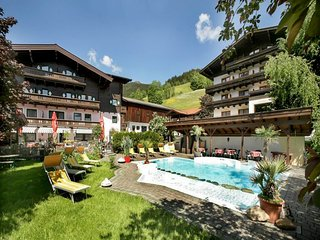 Ferien- und Reitanlage Altachhof