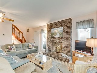 Pet Friendly Newly Updated Home + FREE DAILY ACTIVITIES!