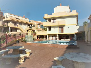 LA ZENIA 3 BED APARTMENT ( U1 )