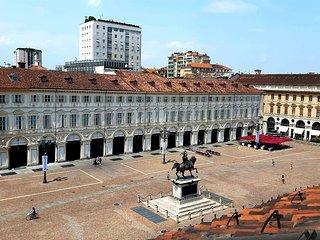 San Carlo Suite Torino