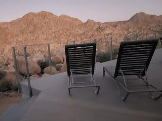 Cleanest & very private guest studio in Joshua Tree!
