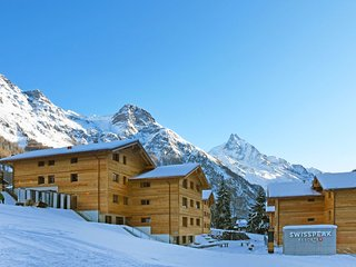 SWISSPEAK Resorts Weisshorn