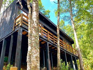 Alto lago lodge refugio