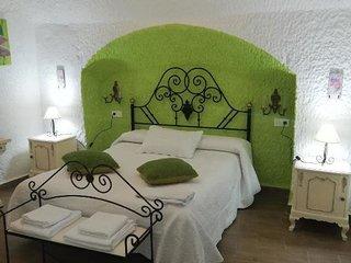 Fantastica Casa-Cueva