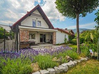 Lavender Hill, Poland