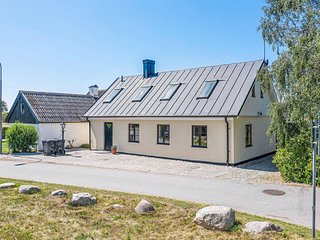 Stunning home in Trelleborg w/ WiFi and 3 Bedrooms (S11640)