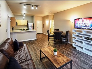 Furnished Apartment in Pearl District
