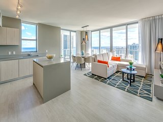 NEW2019 SE CORNER SUITE OCEANVIEW 26thFloor DREAM!