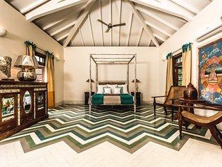 Isprava's Villa Verde