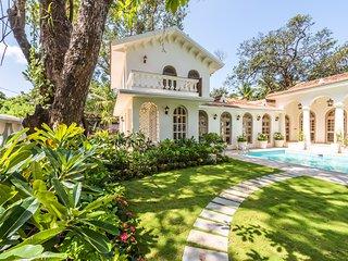 Isprava's Villa Evora