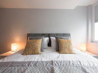 Space Apartments - Modern Comfortable Luxury 1 Bed