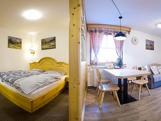 Comfort Studio Villa Flora