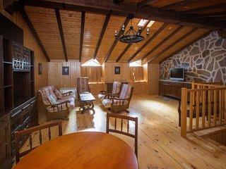 Vivienda turística Villa Carmen II