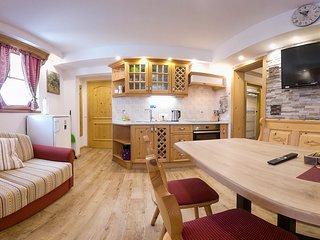 One Bedroom Apartment  Villa Flora