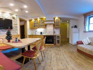 Comfort One-Bedroom Apartment Villa Flora