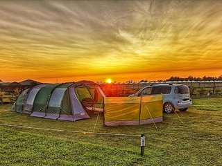 Apple Blossom Caravan and Camping Park
