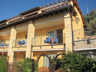 Residence Rosmari Bilocale 35 mq