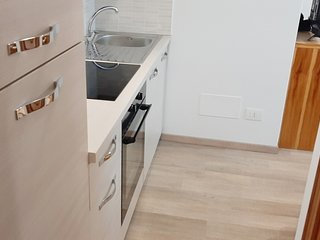 Pampeago10 - Appartamento, casa vacanza