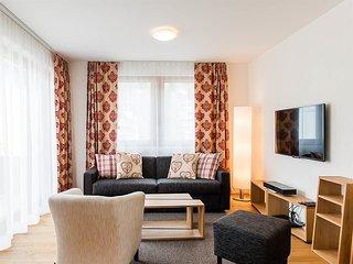 TITLIS Resort Wohnung 921