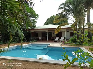 French Guiana holiday rentals in Arrondissement of Cayenne, Remire-Montjoly