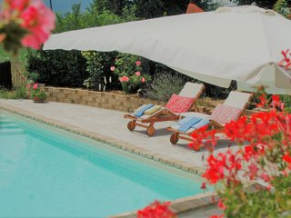 Beautiful Romantic Villa for the perfect Italian getaway. Non share Pool