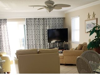 Sea Breeze 108 (Madeira Beach) Late Bloomers Discount 5/16-6/5 2020
