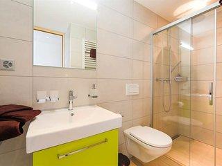 Apartmenthaus Riederhoru A EG