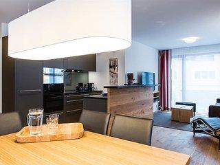 TITLIS Resort Wohnung 324 Family