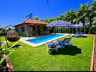 Villa Fransola - 2 Bedrooms, Luxury Holiday Villa in Fethiye