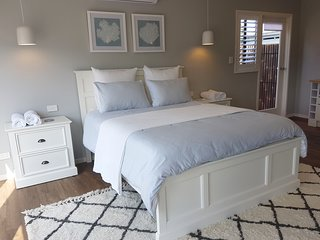 7 PALMS STUDIO – SEASIDE GETAWAY FOR 2, CAPE WOOLAMAI