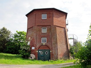 Mühle Nanowa (DTZ135)