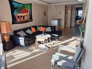 Beautiful renovated apartment