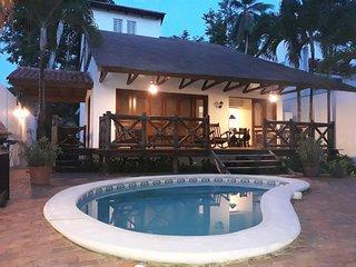Beach House in Las Terrenas