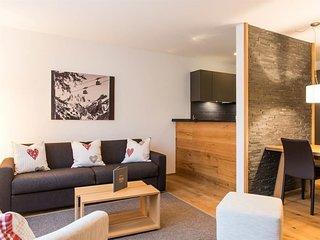 TITLIS Resort Wohnung 211