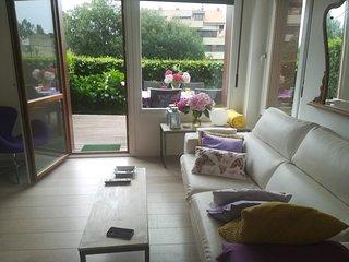 Apartamento 2 habitaciones Playa de Barro- Llanes
