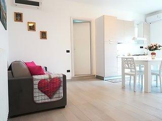 Casa vacanze Deluxe sofia a Otranto, 46 posti
