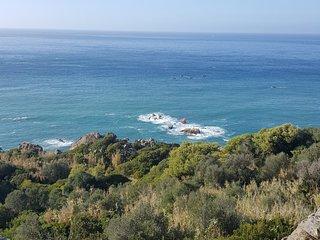 Magnifique apt à Achakar Hill,plage mythique de Tanger