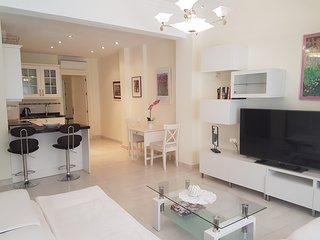 Homemálaga Thyssen Apartment