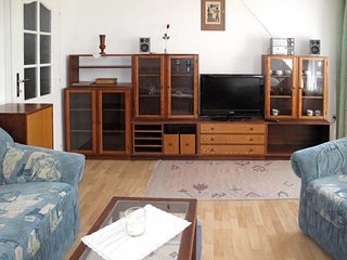 Awesome apartment in Harrachov w/ 1 Bedrooms