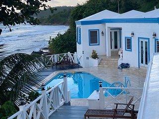North Star Villa Beach House