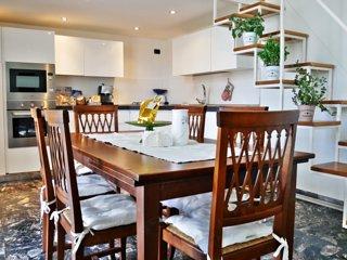 La Casetta di Nonna Pina - Appartamento con cucina in pieno centro