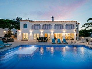 Luxery Villa Isabella