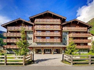 Whymper Residenz