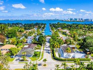 Luxury Villa Miami Shores