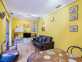 Cosy & Modern 2-Bed Apt perfectly located, in Madrid