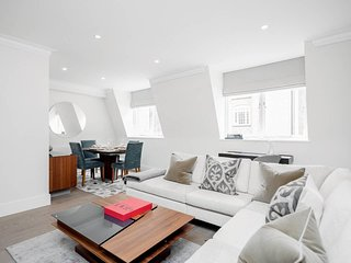 Mayfair Mews Suite No.3 - Central Luxurious 1 Bed