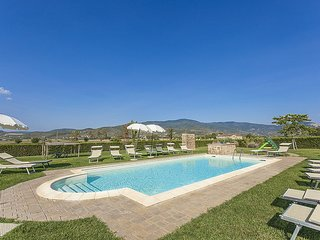 Fratta-Santa Caterina Villa Sleeps 7 with Pool and Air Con - 5827540